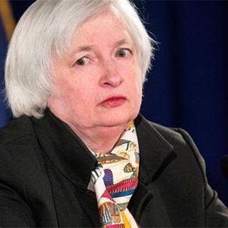 Fed Head: Rate Rise Realistic