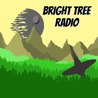 Thought Bombs with Bright Tree Radio - Ep IX Leia and TV series' influence