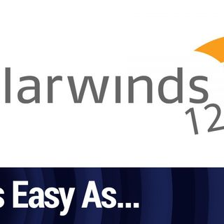 As Easy As SolarWinds123 | TWiT Bits
