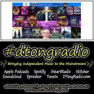 #MusicMonday on #dtongradio - Powered by simon-carr-author.mailchimpsites.com