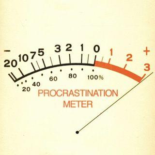 Defying Procrastination