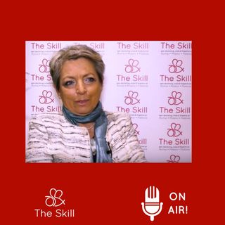 Skill On Air - Nicoletta Parisi