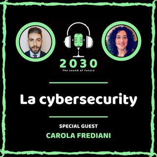 6. La cybersecurity
