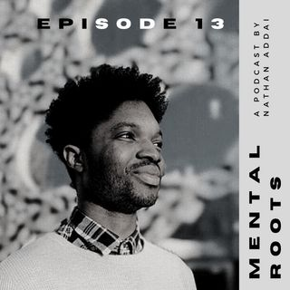 Ep. 13 - Black Creativity with Isaac Izekor (Part 2)