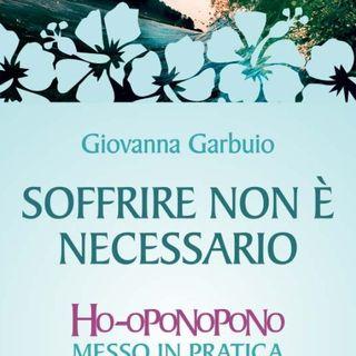 Giovanna Garbuio - Soffrire non è necessario