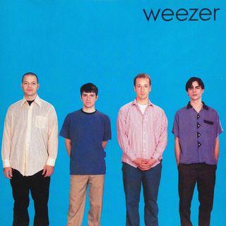 Parliamo dei WEEZER e della hit BUDDY HOLLY del 1994