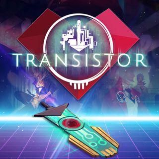 1UP Drops #70 - Transistor