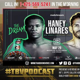 """☎️ Devin Haney vs Jorge Linares: """"The World Will See, I'm The Best Fighter On The Planet""""❗️"""