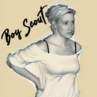 XIII - Jenn Hampton || Boy Scout Mag