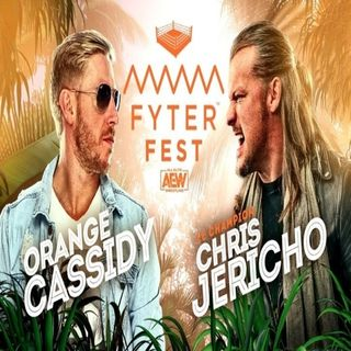 TV Party Tonight: AEW Fyter Fest (2020)