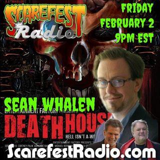 Sean Whalen SF11 E11