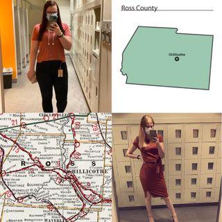 SNEAK PEEK #14 - Ross County