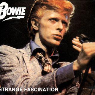 Especial DAVID BOWIE STRANGE FASCINATION LIVE IN LA 1974 #DavidBowie #StrangeFascination #LiveInLA1974 #twd #starwars #riseofskywalker #ahs