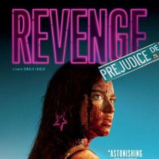 Revenge - DeGenerando CINEMA 46