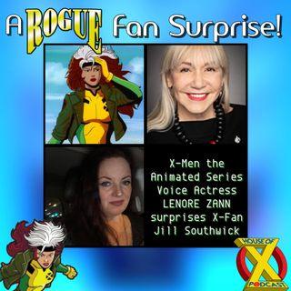 Episode 34 - A ROGUE Fan Surprise!