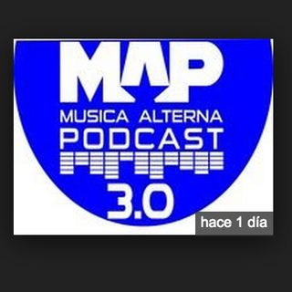 MAP - 3.0 #interpodcast2015