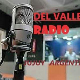 AVANCE INFORMATIVO. DEL VALLE RADIO JUJUY ARGENTINA.
