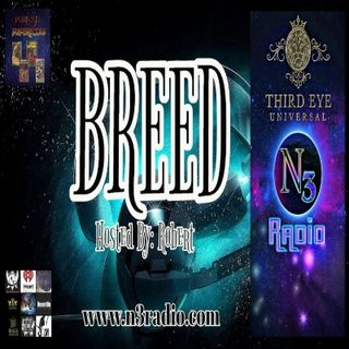 Breed Hosted By Robert
