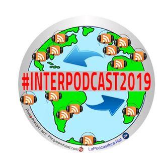 """Episodio 10 - IDEAS LOCAS   jorge katz's show EDICION INTERPODCAST 2019 imitando al podcast """"Escupiendo en tierra"""" eet"""