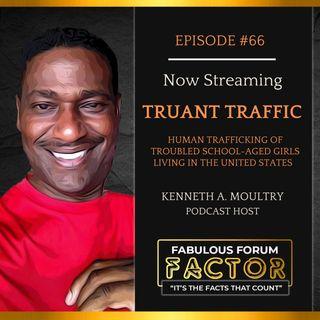 Truant Traffic  (May 18, 2021)