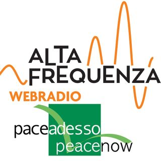 Conosciamo Peace Now - Pace Adesso con Cristina Bignardi
