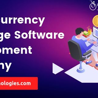 Build your Own Cryptocurrency Exchange with Our Cryptocurrency Exchange Development Services