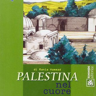 Palestina nel cuore (Rosita)
