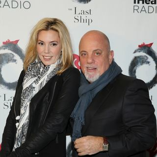 Billy Joel Having A Baby at 68, Fashion Police Cancelled & Cali Restaurant Admits to Serving Popeyes Chicken for Months