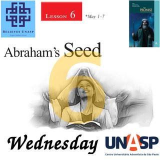 1006 - Sabbath School - 5.May Wed