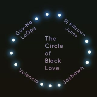 The Circle of Black  Love: Power Couples VS. The Generation of Sex.