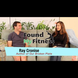#024 Ray Cronise on Cold Thermogenesis, Intermittent Fasting, Weight Loss & Healthspan