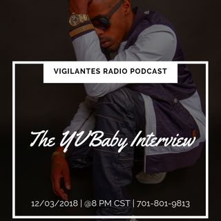 The YV Baby Interview.