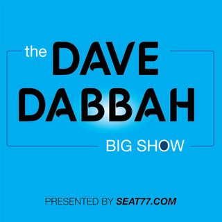 The Dave Dabbah Big Show 106 - The Un-Super Chargers