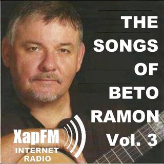 The Songs of Beto Ramon - Vol. 3