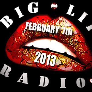 Big Lip Retro 69