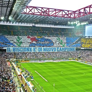 O Som das Torcidas #184 FC Internazionale Milano
