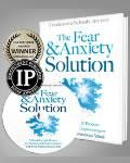 Guest Host Dr. Friedemann Schaub: How to Stop Being Afraid of Your Own Anxiety with Fear & Anxiety Expert