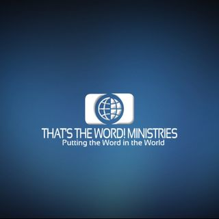 The Word in the World Seminar Pt.2 - 'Dangerous Doctrines of Demons'