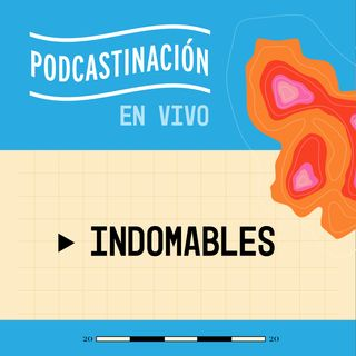 LIVE - Indomables (PAN)