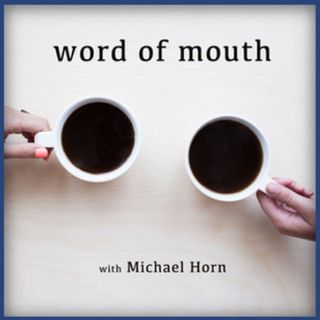 "WCAT Radio Word of Mouth - Episode 24: ""On the Bravery to Share Faith whenever the Opportunity Presents Itself"" (July 25, 2019)"