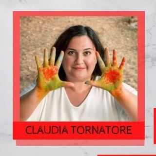 Usare Instagram per far vedere il bello dell'educare - Intervista con Claudia Tornatore