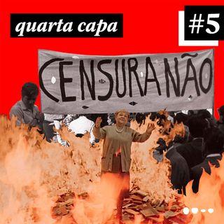 #05 - Censura