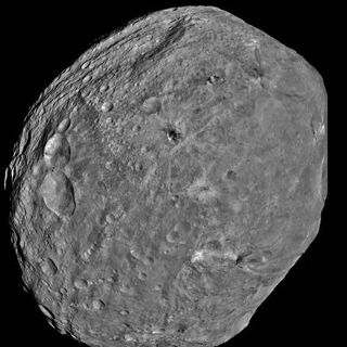 205-Toy Asteroid