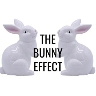 The Bunny Effect - Morning Manna #3005