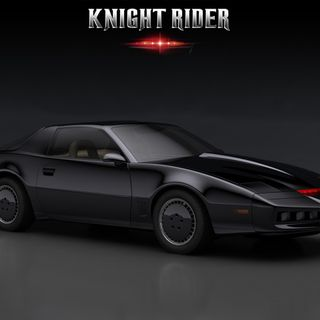 REPEAT - Episode 01 - Knight Rider