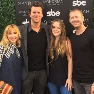 The Cast of Angie Tribeca