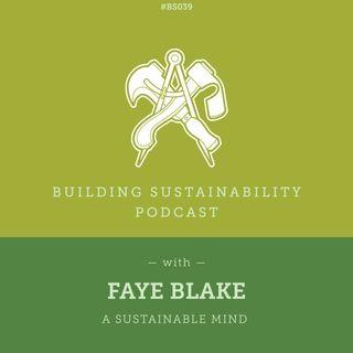 BS39 - Ayurveda, how to create a Sustainable Self - Faye Blake