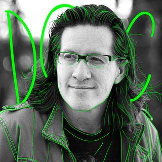 "Episodio 3011 Armando ""Doc"" Ricalde - General Manager & VFX Producer, Ollin VFX"