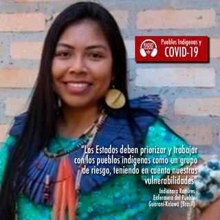 El pueblo Guaraní Kaiowa y la Nación Indígena de la Chiquitanía frente al Covid-19
