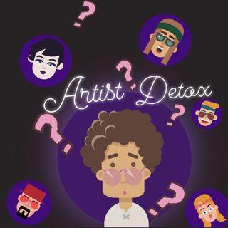 Artist Detox